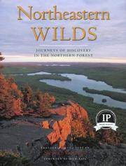 Cover of: Northeastern Wilds