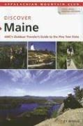 Cover of: Discover Maine | Ty Wivell