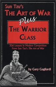Cover of: Sun Tzu's The art of war plus, the warrior class