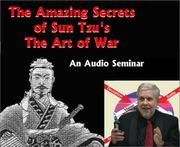 Cover of: Amazing Secrets of Sun Tzu