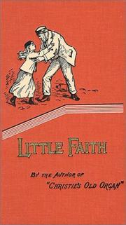 Cover of: Little Faith (Faith of a Child)