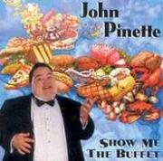 Cover of: Show Me the Buffet | John Pinette
