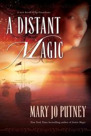 Cover of: A Distant Magic