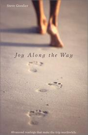 Cover of: Joy Along the Way