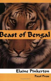 Cover of: Beast of Bengal