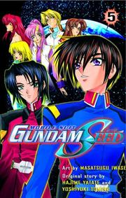 Cover of: Gundam SEED 5