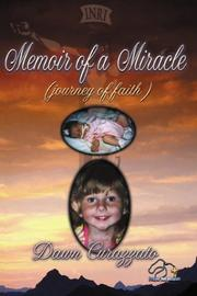 Cover of: Memoir of a Miracle