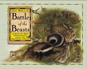 Cover of: Battle of the Beasts