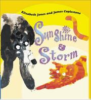 Cover of: Sunshine & Storm | Elisabeth Jones