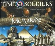 Cover of: Mummy: Time Soldiers Book #5 (Time Soldiers)