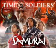 Cover of: Samurai: Time Soldiers Book #6 (Time Soldiers)