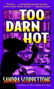 Cover of: Too darn hot