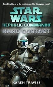 Cover of: Star Wars Republic commando