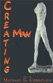 Cover of: Creating man