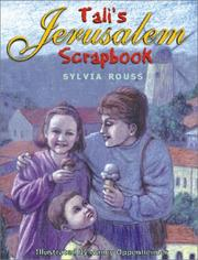 Cover of: Tali's Jerusalem Scrapbook