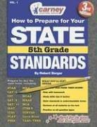 Cover of: How to Prepare for Your State Standards