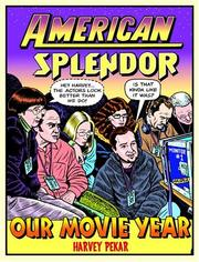 Cover of: Our movie year
