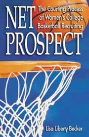 Cover of: Net Prospect | Lisa Liberty Becker