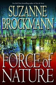 Cover of: Force of Nature (Troubleshooters, Book 11)