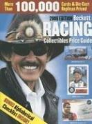 Cover of: Beckett Racing Collectibles Price Guide (Beckett Racing Collectibles and Die-Cast Price Guide)