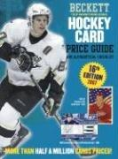 Cover of: Beckett Hockey Card Price Guide And Alphabetical Checklist 2007 (Beckett Hockey Card Price Guide and Alphabetical Checklist)