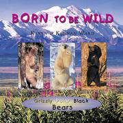 Cover of: Bears, Born to be Wild