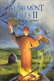 Cover of: Claremont tales II