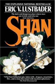 Cover of: Shan | Eric Van Lustbader