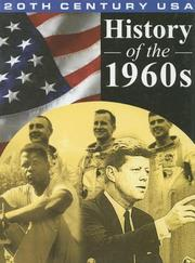 Cover of: History of the 1960