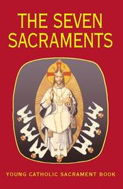 Cover of: Seven Sacraments | Young Catholic Sacrament