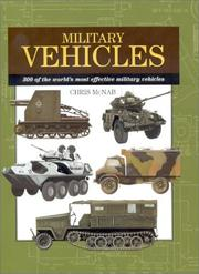 Cover of: Military Vehicles