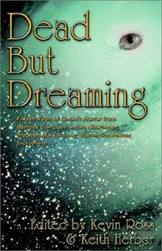 Cover of: Dead but Dreaming