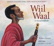 Cover of: Wiil Waal