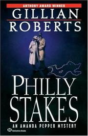 Cover of: Philly Stakes