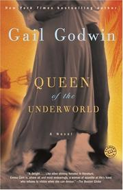 Cover of: Queen of the underworld