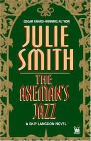 Cover of: The Axeman
