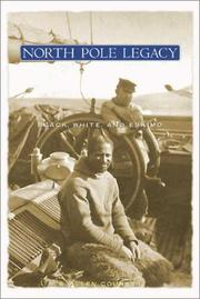 Cover of: North Pole legacy | S. Allen Counter