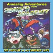 Amazing Adventures from Zooms Academy
