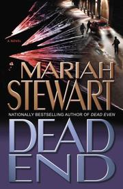 Cover of: Dead end: a novel