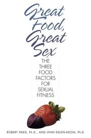 Cover of: Great food, great sex