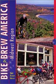 Cover of: Bike and Brew America | Todd Bryant Mercer