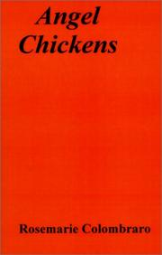 Cover of: Angel Chickens