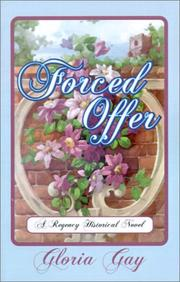 Cover of: Forced Offer