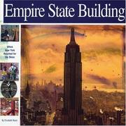 Cover of: Empire State Building: When New York Reached for the Skies (Wonders of the World Book)
