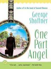 Cover of: One part angel