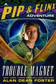 Cover of: Trouble Magnet