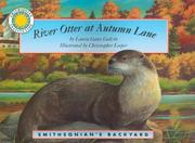 Cover of: River Otter at Autumn Lane