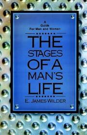 Cover of: The Stages Of A Man's Life