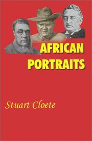 Against these three by Cloete, Stuart