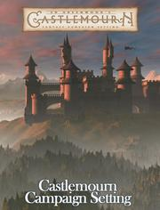 Cover of: Ed Greenwoods Castlemourn | Ed Greenwood